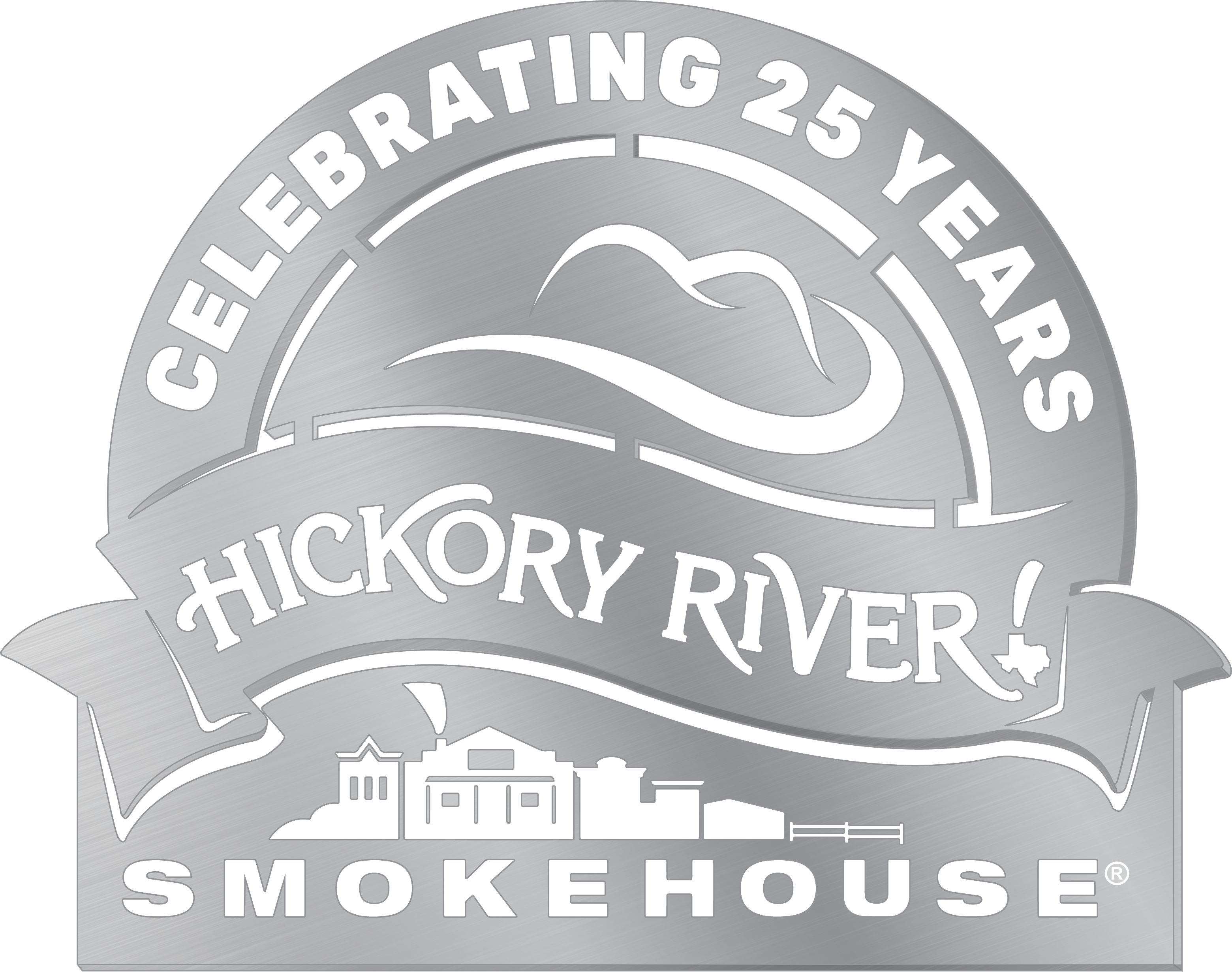 Hickory River is celebrating 25 years!
