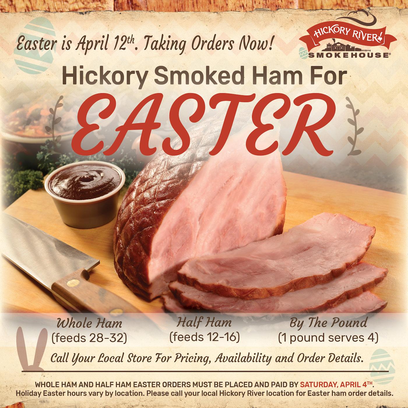 Easer Hams